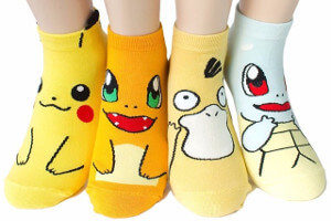 Calcetines frikis