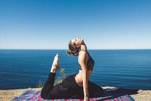 Equipamiento para Yoga