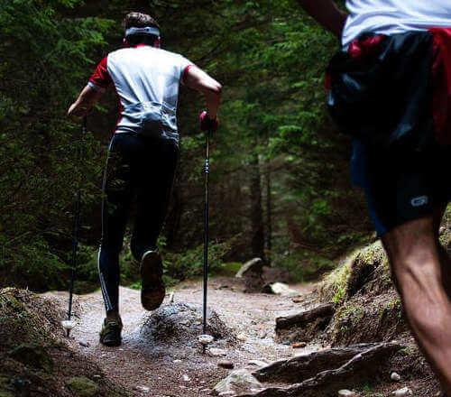 Calcetines Trail Running Lurbel Desafio Bmax