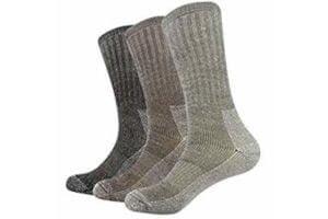 calcetines lana